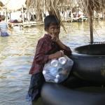 Young boy, Cambodia 2